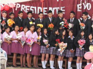 Promocion Colegio