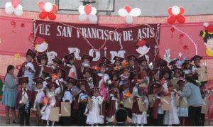 Promocion Kindergarten